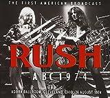 Abc 1974 (Uk) - CD by Rush (0100-01-01)