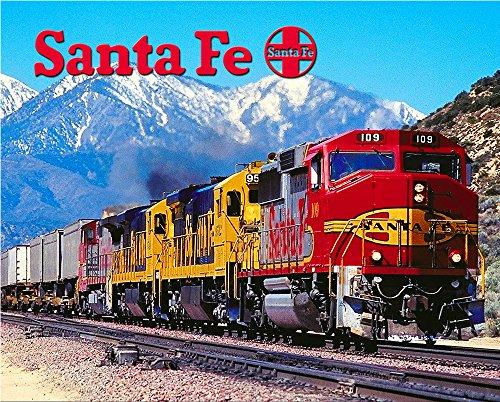 Santa Fe GP60M 8
