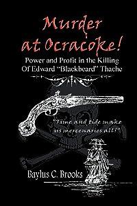 Murder at Ocracoke!