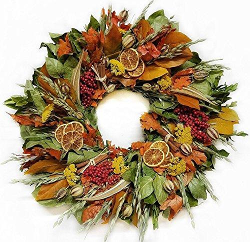 Decor Wreath - 8