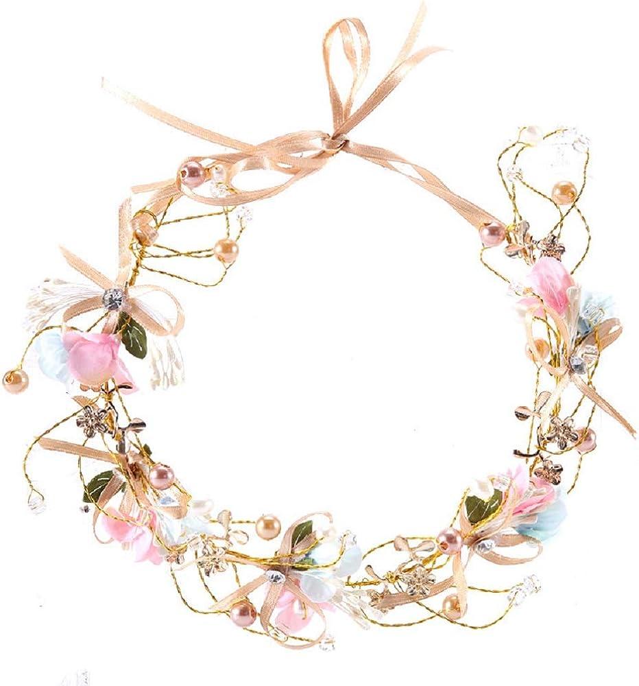 Weileenice 3-16Y Big Girls Lace Bridesmaid Dress Flower Kids Wedding Party Ball Gown