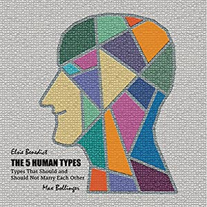 The 5 Human Types Audiobook