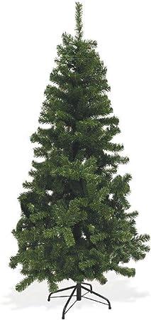 Albero Di Natale 500 Cm.Galileo Casa Xmas Albero Natale Con 500 Rami Pvc Verde 90 X 90 X 180 Cm Amazon It Casa E Cucina