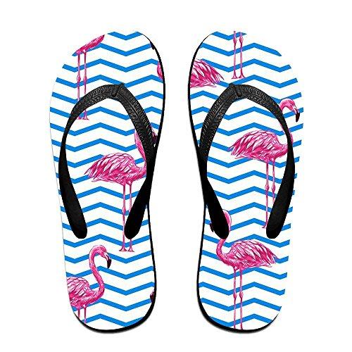 Women Men Flops Flip Kids Red for PTJHKET Flamingos Slippers ZHYxx