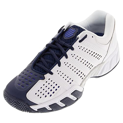 K-Swiss KS Bigshot Light 2.5 - Zapatillas Hombre: Amazon.es: Zapatos y complementos