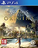 Assassin's Creed Origins - PS4 (Playstation 4)
