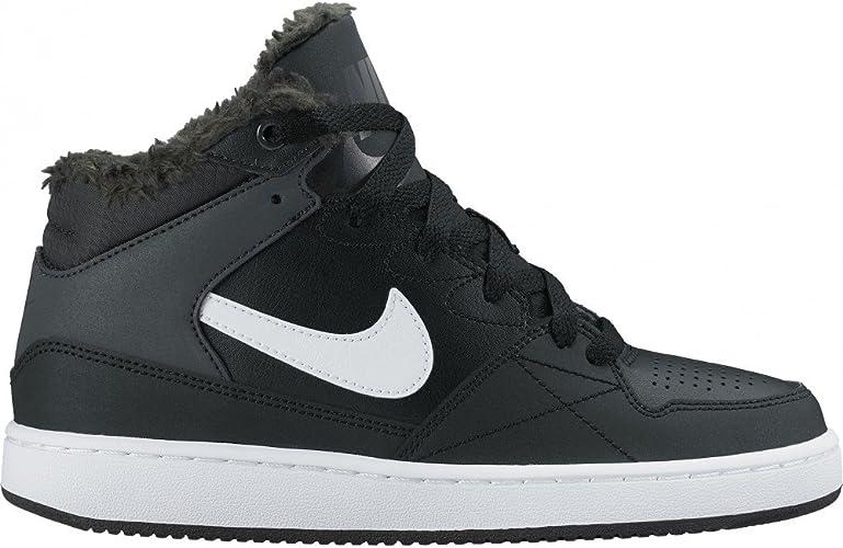 Nike Sportswear, Recreation Mid Sneakers, schwarz | mirapodo