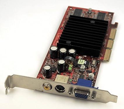 MSI MS-8895 MS8895 MX440-T8X 64MB GeForce4 MX440 tarjeta ...