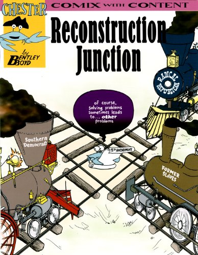 Reconstruction Junction (Chester the Crab