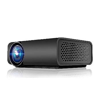 Mini Proyector Portátil Casero Mini HD 1080PLED para ...