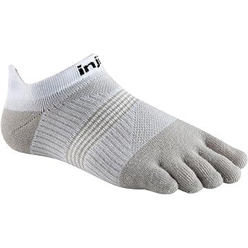 Injinji Lightweight No-Show Socks