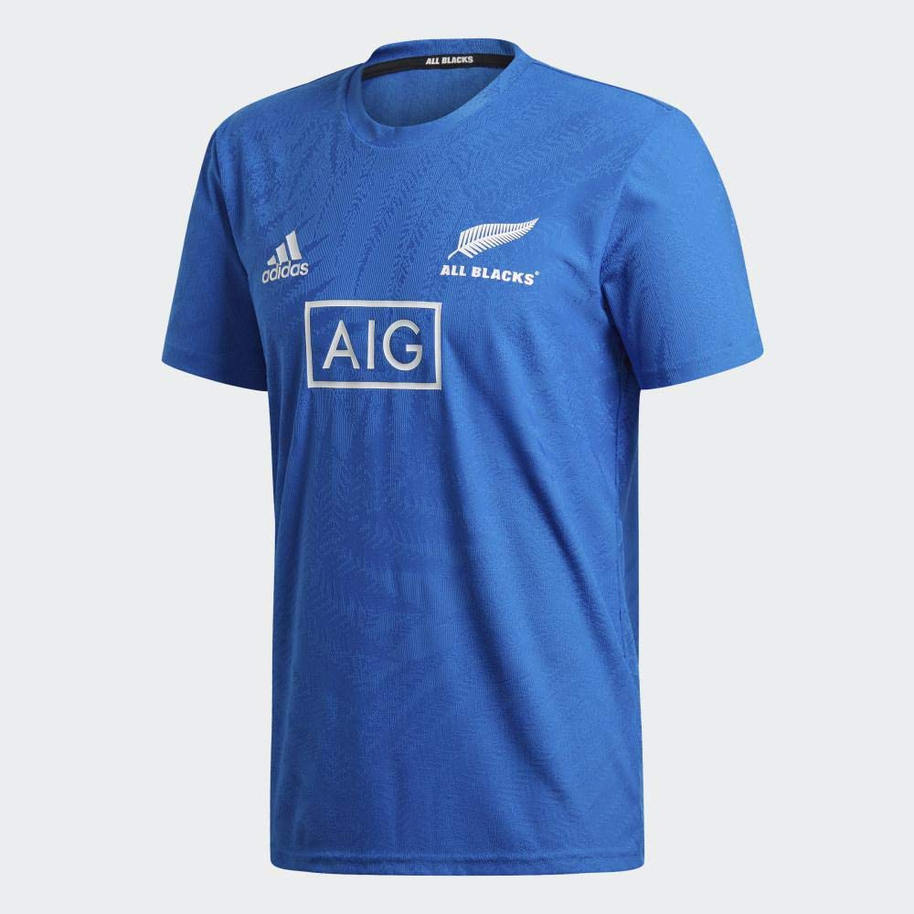adidas AB RWC Perf tee Camiseta, Hombre: Amazon.es: Deportes y ...