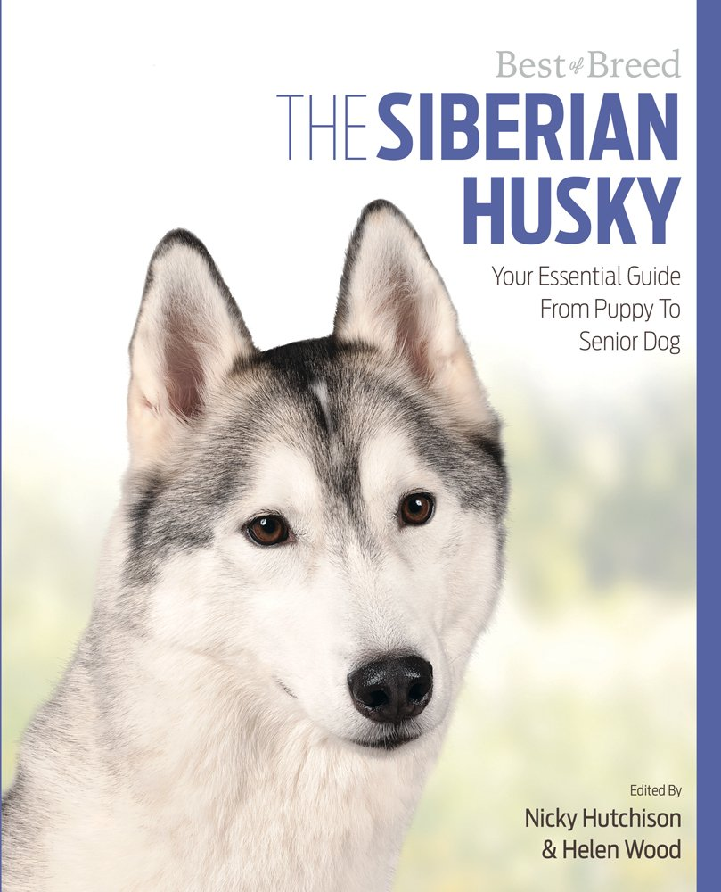 Buy Siberian Husky Best Of Breed Book Online At Low Prices In India