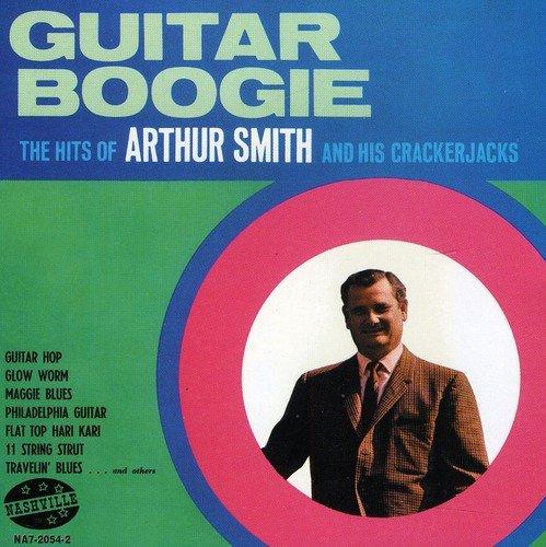 (Arthur Guitar)