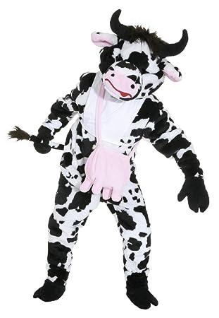 Promoción de-disfraz Big vaca: Amazon.es: Juguetes y juegos