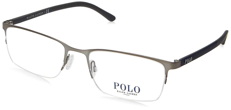 Amazon.com: Polo Ralph Lauren PH 1150 de los hombres Lentes ...