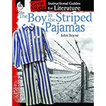 BOY IN THE STRIPED PAJAMAS INSTRUCTIONAL GUIDE LITERATURE