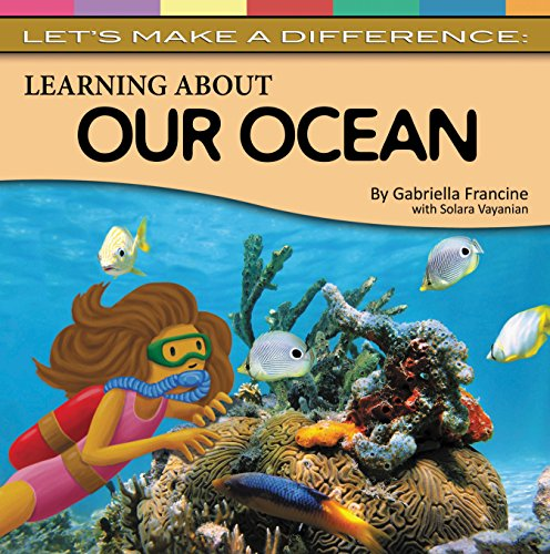 (Let's Make a Difference: Learning About Our Ocean (Save Coins for Causes) )