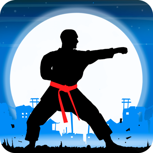 (Karate Fighter : Real battles)