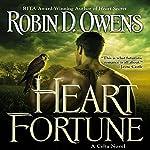Heart Fortune: Celta, Book 12 | Robin D. Owens