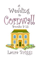 A Wedding in Cornwall (Books 7-12) Kindle Edition