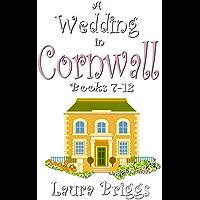 A Wedding in Cornwall (Books 7-12)