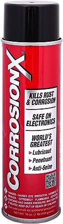 Corrosionx Aerosol Sport Freizeit