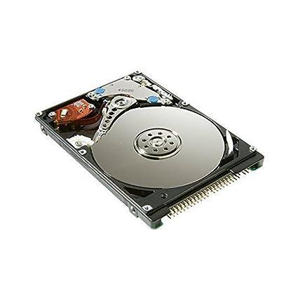Dell Latitude D600 Western Digital Scorpio 40GB 5400rpm Mobile HDD Windows 7