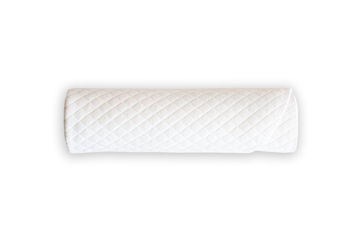 Puddle Pad | Organic Cotton Moisture Barrier for Snuggle Me Sensory Lounger Simply Mommy