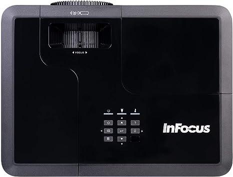 Infocus In134 Heimkino Tv Video
