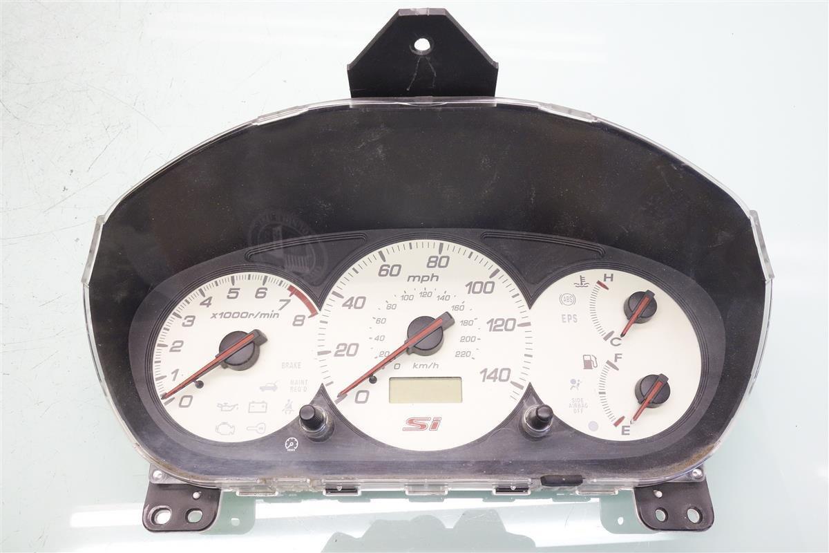2004 2005 Honda Civic Speedometer Meter Instrument Gauge 1992 Odometer Cluster 78100 S5t A03 Automotive