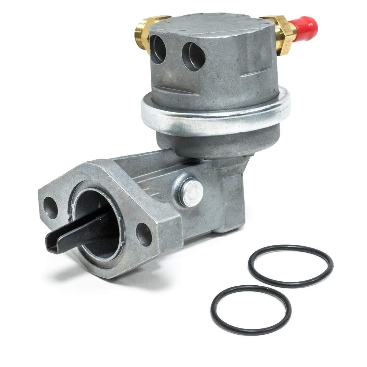 Fuel lift Pump for RE68345 John Deere 5410 5415 5420 5510 5520 5615 7410 7610