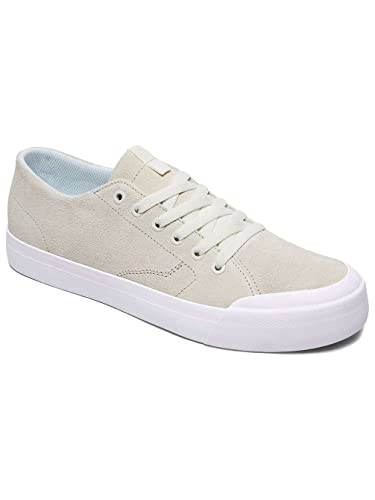 Owh Men's Shoe Sneakers Dc Sm Evan Lo Zero nm08Nw