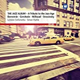 The Jazz Album by Redline (2012-08-28)