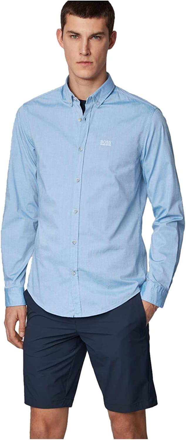 Hugo Boss Now on sale Men's Button Down New mail order Shirt