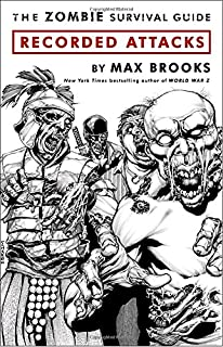 Max Brooks Boxed Set