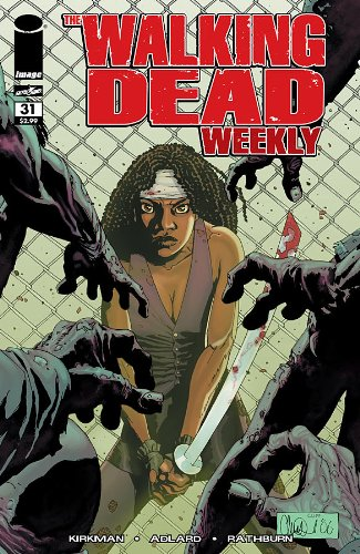 Download Walking Dead Weekly #31 ebook