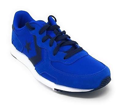5777eef4735d3 Converse 84 Thunderbolt OX Sneaker Blue/Navy