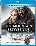 Mountain Between Us, The [Blu-ray] (Bilingual)