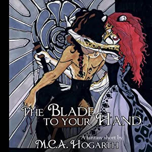 The Blade to Your Hand Audiobook