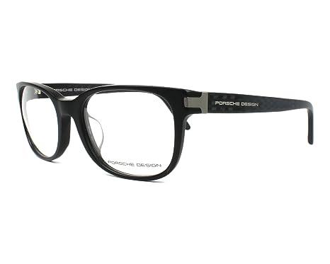 Modestil von 2019 Outlet zum Verkauf Billiger Preis Porsche Design Brillen P8250 K: Amazon.de: Bekleidung