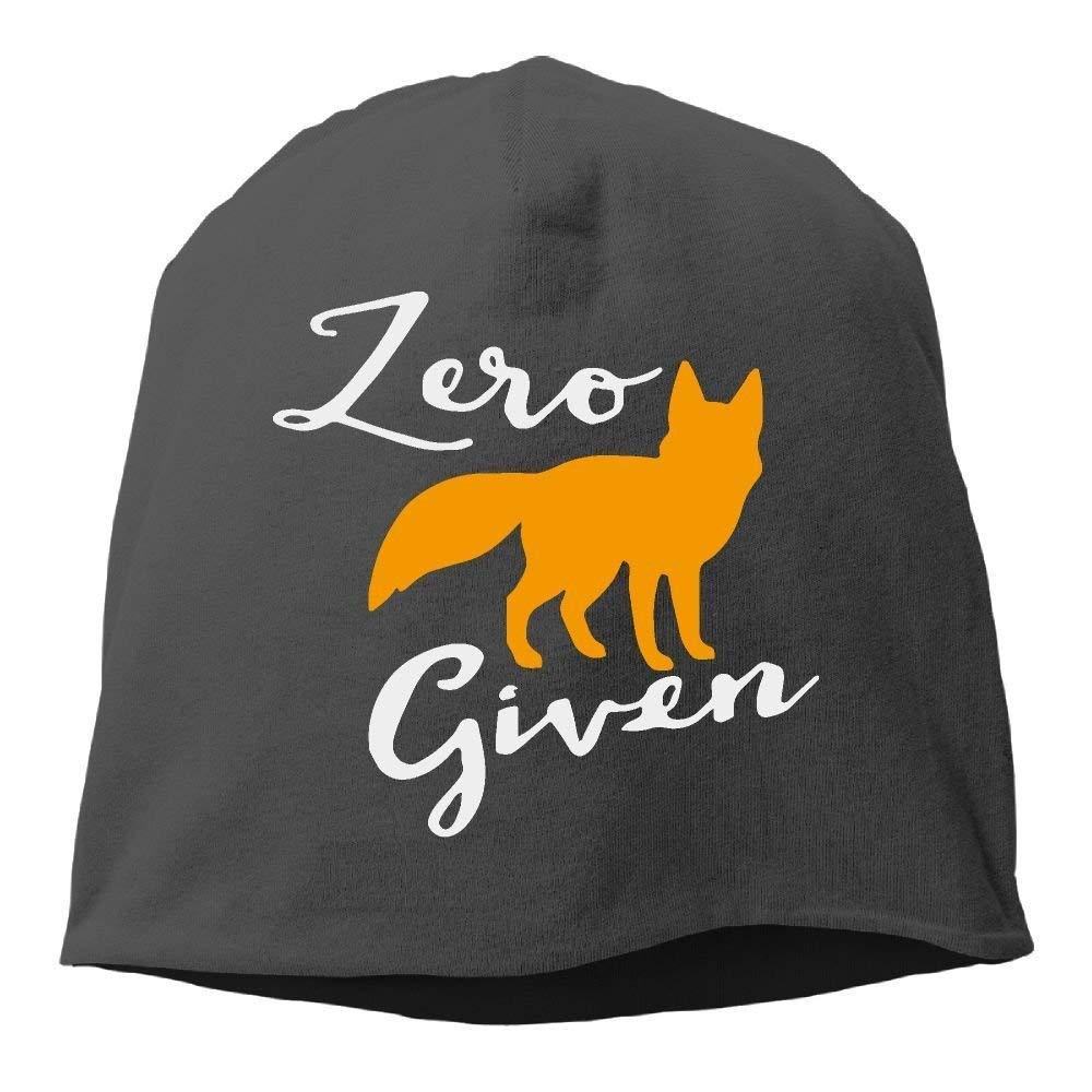 Gorras de Punto Lisas para Hombres y Mujeres, Gorro Dado Zero Fox ...