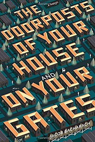 book cover of The Doorposts of Your House and on Your Gates