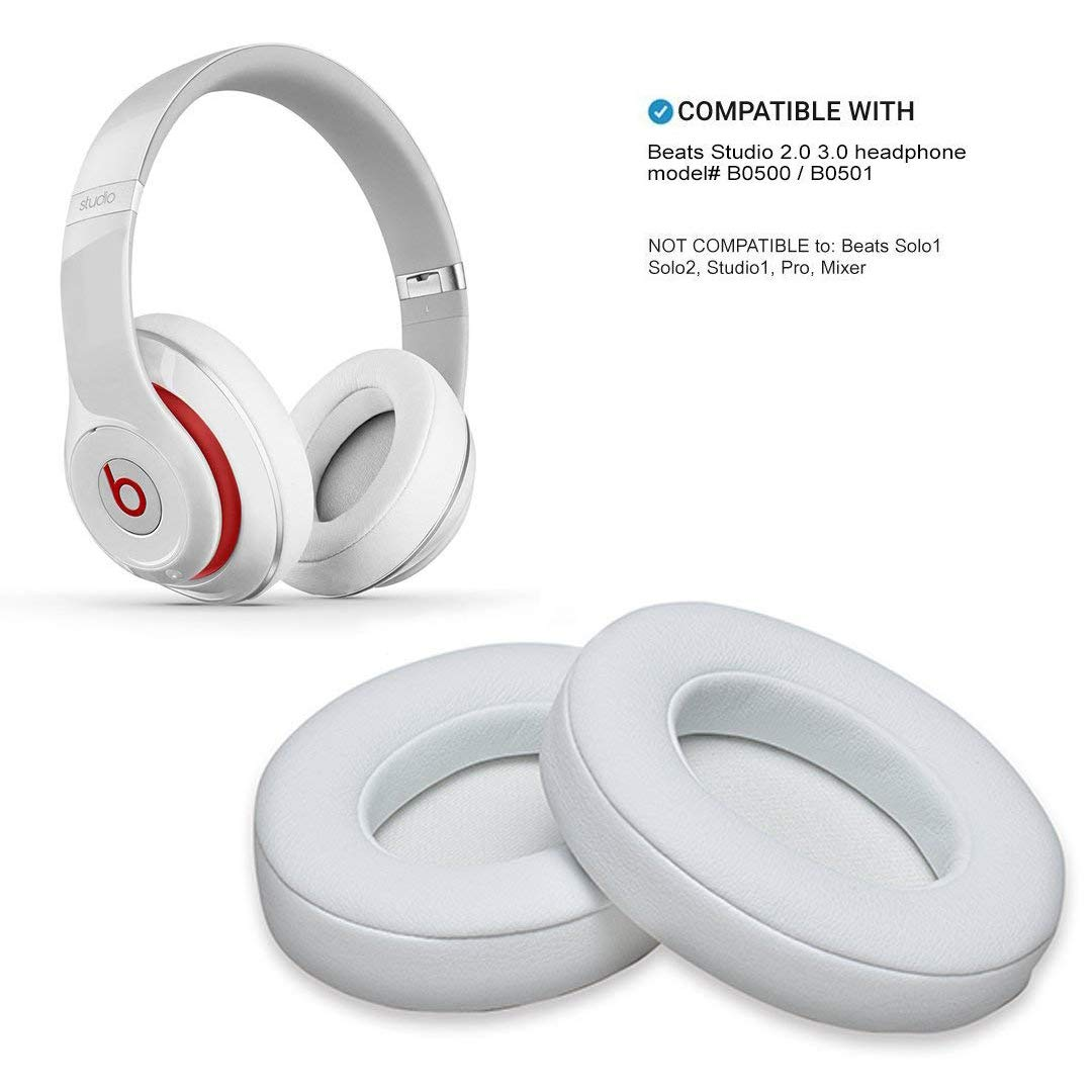 Almohadillas Beats Studio 2.0 Wired/wireless B0500 B0501 Xsr