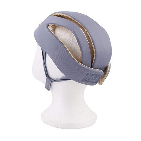 Garciasia Cascos de Seguridad para bebés Sombrero Protector ...