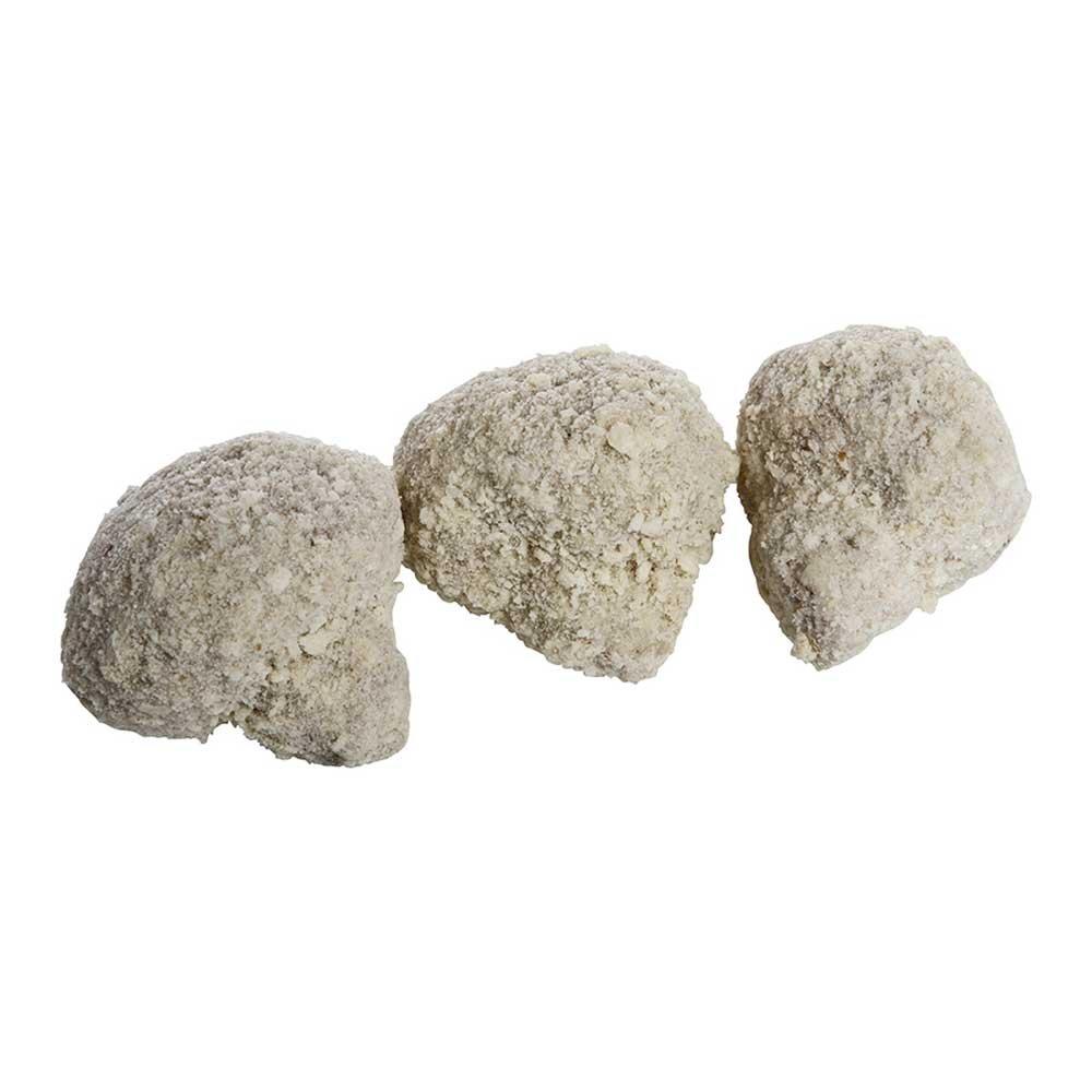 Windsor Freds Breaded Mushroom, 4 Pound -- 6 per case.