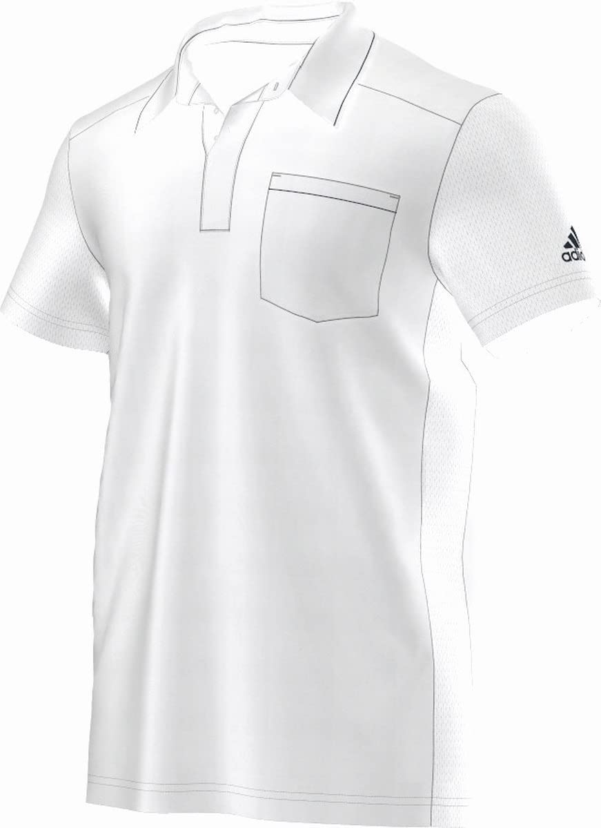 adidas All Premium Polo de Caballero: Amazon.es: Deportes y aire libre