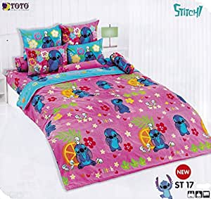 lilo and stitch bedroom lilo and stitch bedding in bag set 1 four 15904