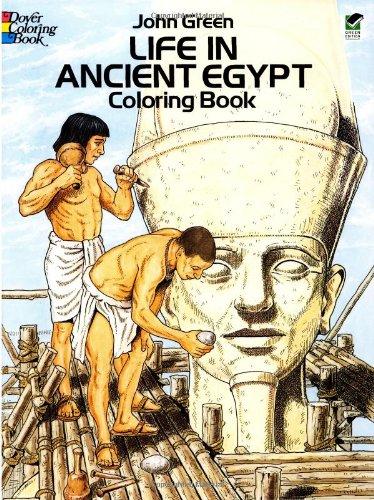The Pharaohs of Ancient Egypt Landmark Books