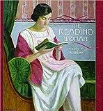 2017 The Reading Woman Wall Calendar